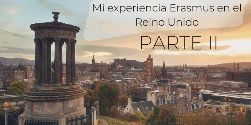 Mi experiencia Erasmus en el Reino Unido – Parte II